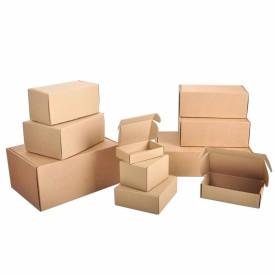 Рекламни картонени кутии