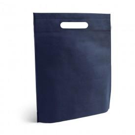 Текстилна чанта с прорезни дръжки