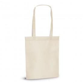 Еко торбичка с дълги дръжки