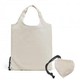 Сгъваема памучна торбичка
