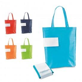 Сгъваема рекламна торбичка