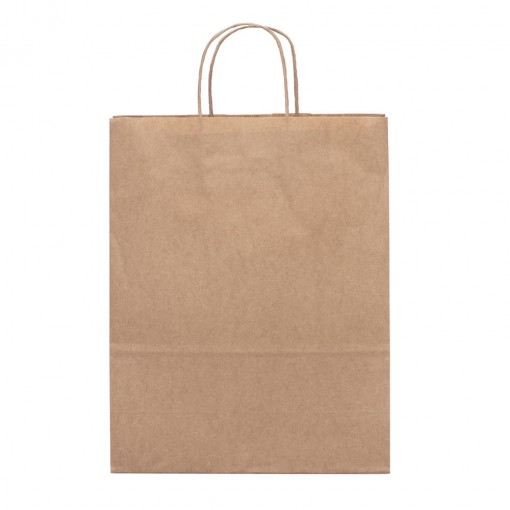 Хартиена торбичка DOGO