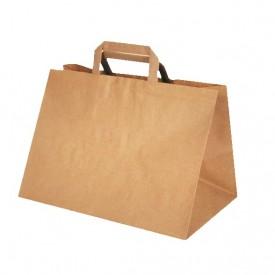 Еко хартиена торбичка