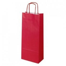 Хартиена торбичка за вино