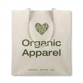 Памучна торбичка от органичен памук
