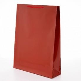 Гланцирана подаръчна чанта