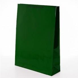 Гланцирана хартиена торбичка