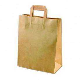 Рекламна хартиена торбичка