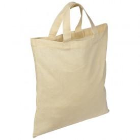 Рекламна памучна торбичка