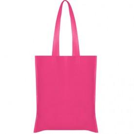 Рекламна еко торбичка с дълги дръжки